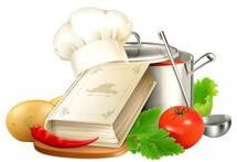 Сайт готовим дома с пошаговыми кулинарными рецептами и фото по приготовлению блюд