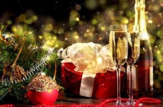 Как выбирать шампанское на Новый год и Другой праздник