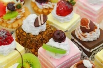 Готовим дома вкусный десерт своими руками