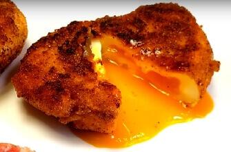 Рецепты приготовления вкусного яйца Пашот на сковороде