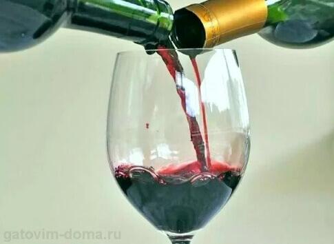 Ассамбляж вина из нескольких сортов