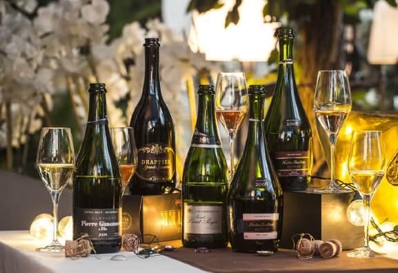 Различные обзоры шампанского и полезные советы по теме