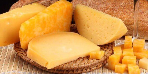 Какая калорийность сыра и его пищевая ценность
